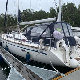 Bavaria 46 Cruiser | Evita 4