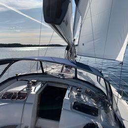 Bavaria 46 Cruiser | Evita 7