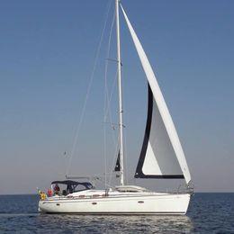 Bavaria 46 Cruiser   Evita 9