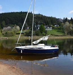 Nordica Yachts 19 | Sea Devil