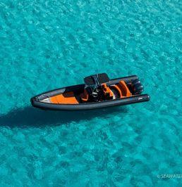 Sea Water 300 | Phantom