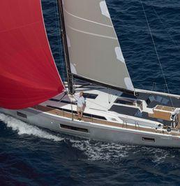 Beneteau Oceanis 51   Mahina