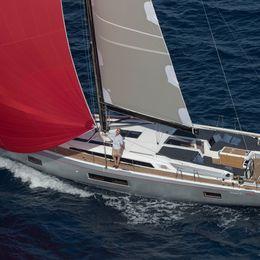 Beneteau Oceanis 51 | Mahina