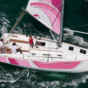 Beneteau First 30 | Barboat