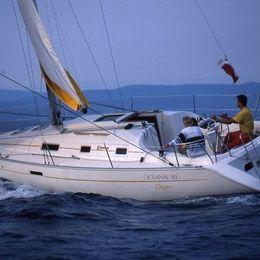 Beneteau Oceanis Clipper 311 | Dame De Nage
