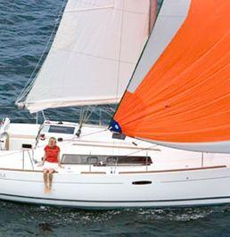 Beneteau Oceanis 34   Alice