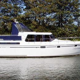 Custom Built Premier 1275 | Aphrodite