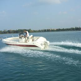 Italboats 19 | Italmar 595