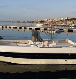 Italboats 20   Italmar 620