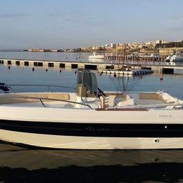 Italboats 20 | Italmar 620