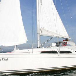 Hanse 320 | Rupp Rüpel