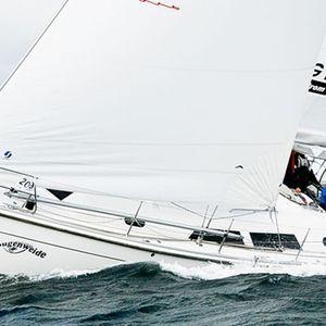 Hanse 370 Performance | Ougenweide
