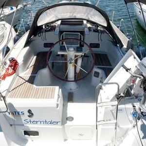 Beneteau Oceanis 31 | Sterntaler