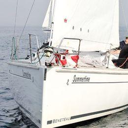Beneteau Oceanis 37 | Summertime