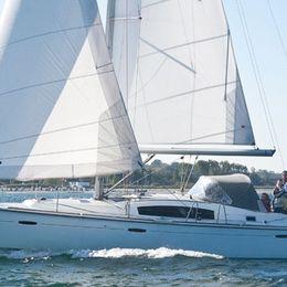 Beneteau Oceanis 43 | Andrea