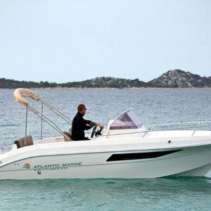 Atlantic Marine 630 | Atlantic
