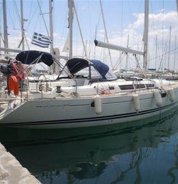 Jeanneau Sun Odyssey 42   SYG2