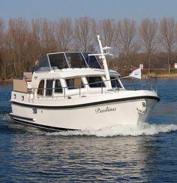 Linssen 350 AC | Paulina