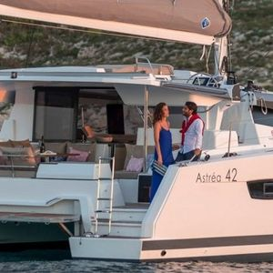 Fountaine Pajot Astrea 42 | Better off