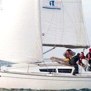 Jeanneau Sun Odyssey 30   Alila 2
