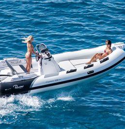 Ranieri 18 S | Cayman