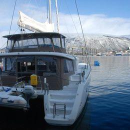 Lagoon 450 F | Arctic Princess