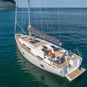 Hanse 458 | Seaclusion 1