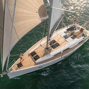 Hanse 458 | Seaclusion 2