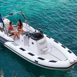 Ranieri 23 Cayman | SeaRoo