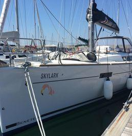 Beneteau Oceanis 45 | Skylark