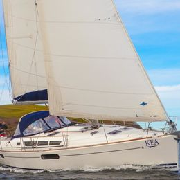 Jeanneau Sun Odyssey 44i | Kea