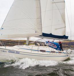 Bavaria 30 Cruiser | Ocean Star