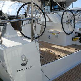 Beneteau Oceanis 30.1 | Tempus 2 - Olimpic