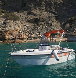 Poseidon 480cc | Maro