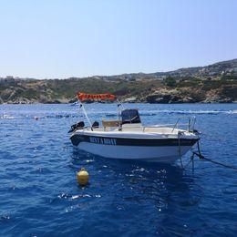 Poseidon 170cc   Agapi