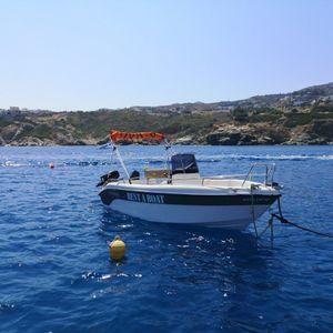 Poseidon 170cc | Agapi