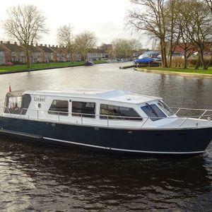 Bege 980   IJssel Elite