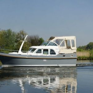 Linssen Grand Sturdy | Sandra Elite
