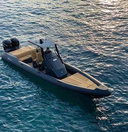 RIB 33 | Seafarer