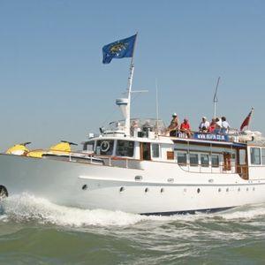 Custom Built 75 | Seafin