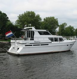 Riverline 1400 | Maurice Elite