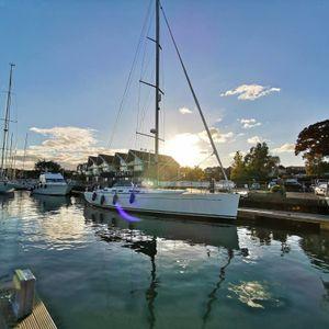 Grand Soleil 50 | Sidney 2