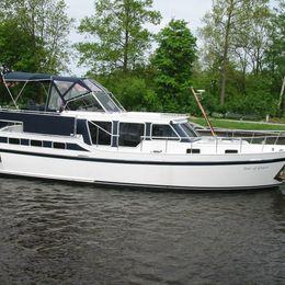 Anker Trawler 1100 | Star of Grace