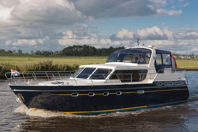 Catfish 1300 | Captain Willem Barendsz Elite