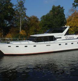 Aquacraft 1400 | Victoria