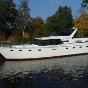 Aquacraft 1400   Victoria