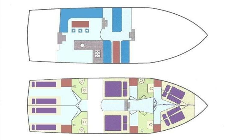 Vacance 1500 | Poseidon Elite