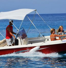 Yachting Club 470 | Ioannis