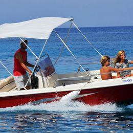 Yachting Club 470 | Ioannis