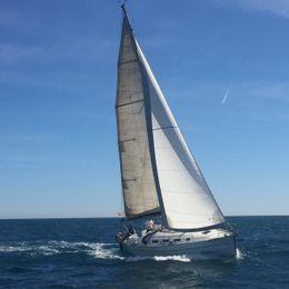 Beneteau Cyclades 39 | Catvents